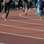 フルマラソンに挑戦しました2。レース編