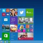 Windows10を触って感じた5つの特徴