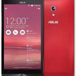ZenFone5+格安SIMのセットプランを比較してみた。