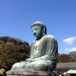 鎌倉定番ぶらり旅 江ノ電〜大仏〜鶴岡八幡宮〜小町通り(1)