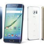 ロゴだけじゃない!Galaxy S6 edge、ドコモとauはこんなに違う。