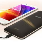 Zenfone Max発売! 2016年のスマホトレンドは大容量バッテリーだ