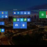Windows10のタブレットモード、使ってる?