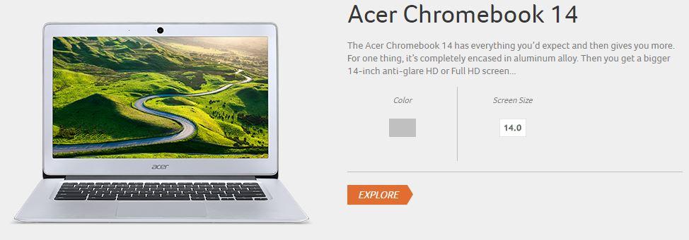acerchromebook14
