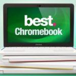 2016年度版、Chromebookベスト10が発表されたよ