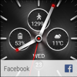 Android Wearの基本的な使い方をまとめてみたよ