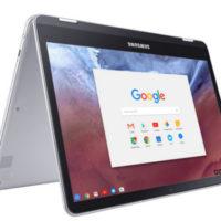 Samusung Chromebook Pro