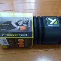 グリッドフォームローラー Grid form roller
