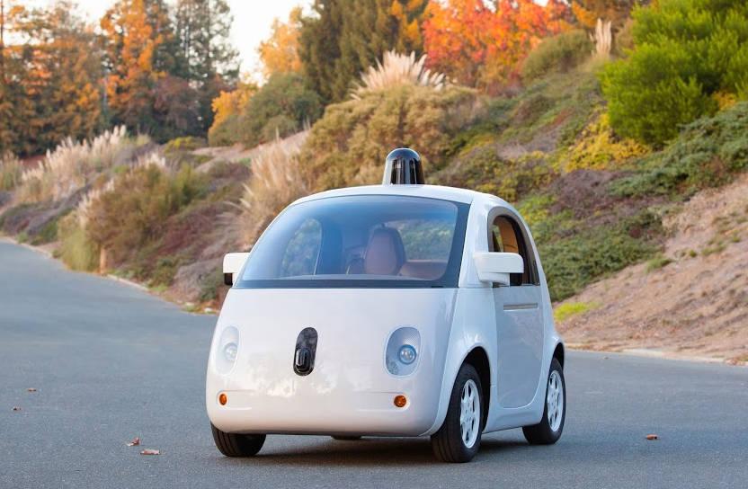 googleselfdrivingcar