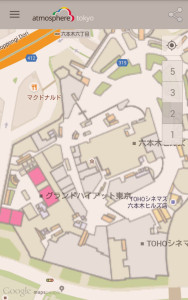 atmosphereappmap
