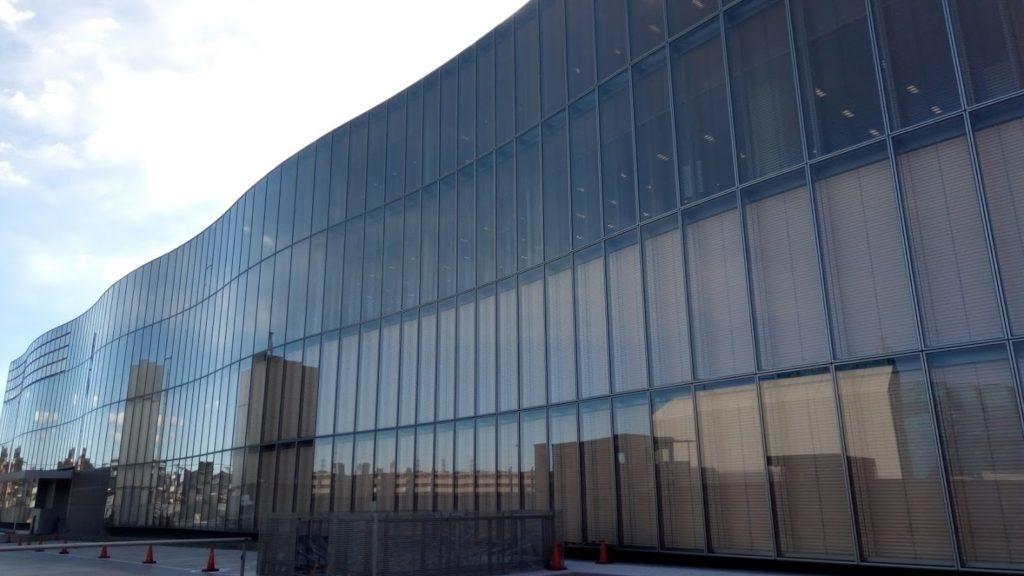 Apple テクニカル デベロップメント センター 横浜 綱島