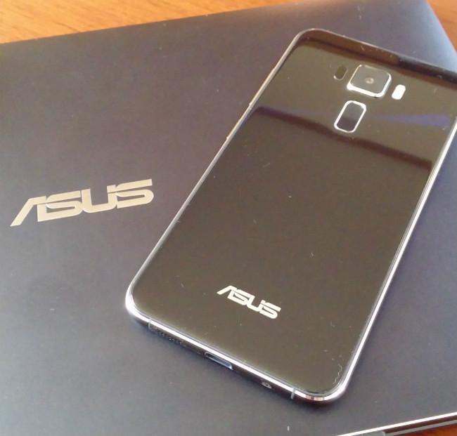 ASUS Zenfone3