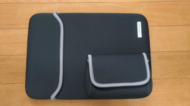PCケース LENTION ASUS T300 chi macbook mac