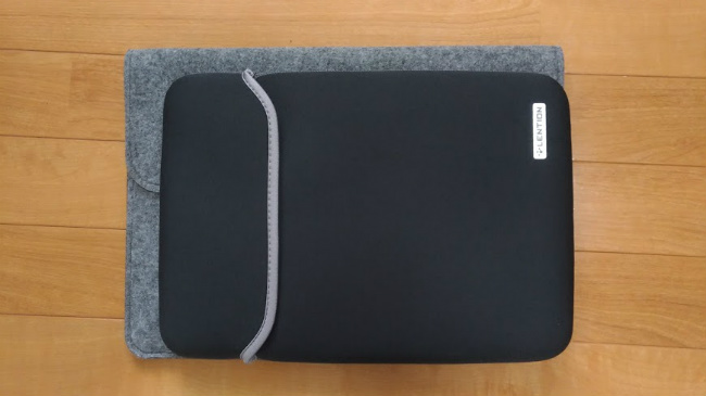 LENTION ケース ASUS T300 chi Macbook