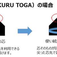 論文試験 クルトガ KURUTOGA
