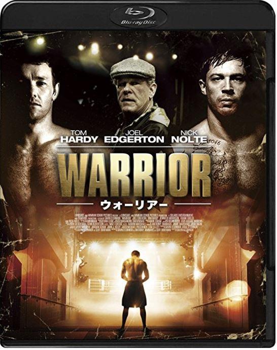 プライム 映画 Warrior 紹介