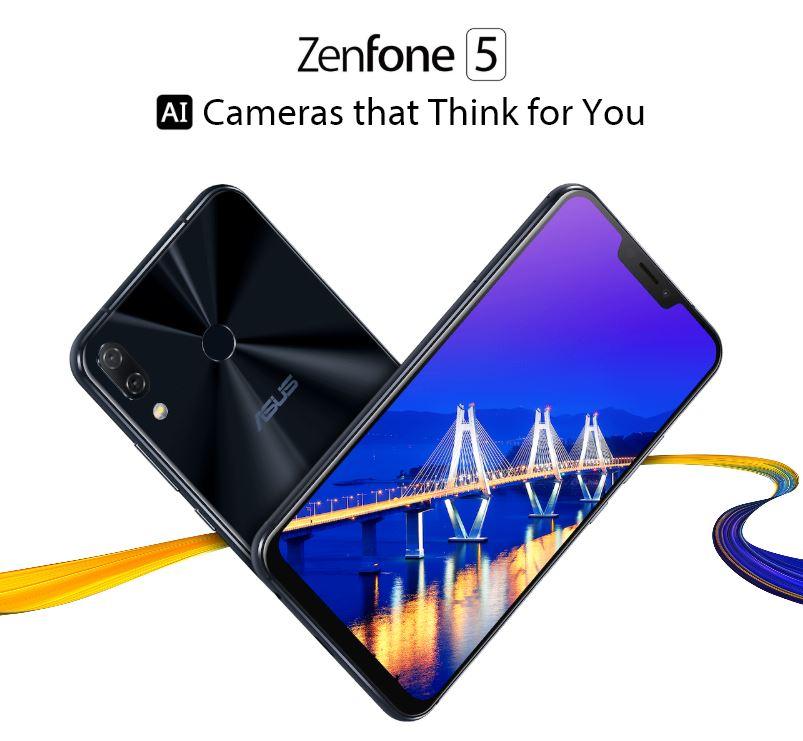 Zenfone5 2018