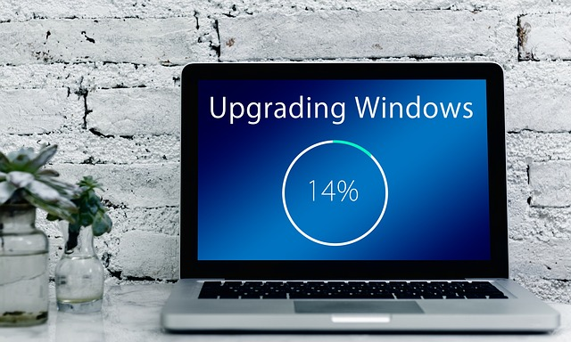 Windows Share OS Upgrade Windows10 WIndows7