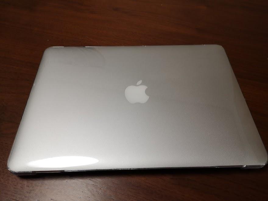 Belk MacBook Air 13 カバー wraplus