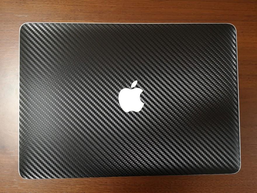wraplus macbook air スキンシール