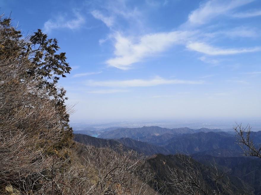 丹沢山 塔ノ岳 丹沢 登山 山頂 縦走 仏果山 高取山 東丹沢