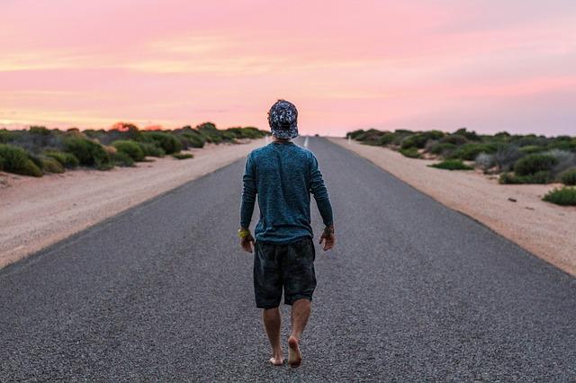 ベアフット ランニング ウォーキング テスラ Barefoot BareTrek